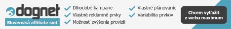 SK affiliate sieť