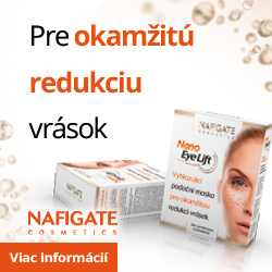 Maska Nano Eye Lift