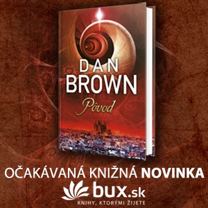 Dan Brown Pôvod 300x300
