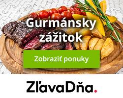 Zľavy na reštaurácie v Bratislave