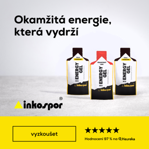 Inkospor Energy Gel