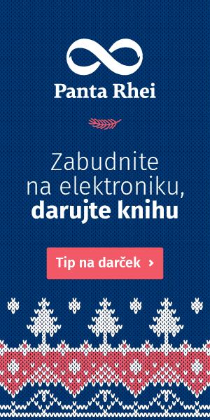 PantaRhei.sk vianocne tipy