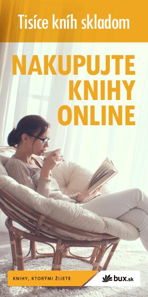 Online kníhkupectvo BUX.sk
