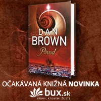 Dan Brown Pôvod 200x200