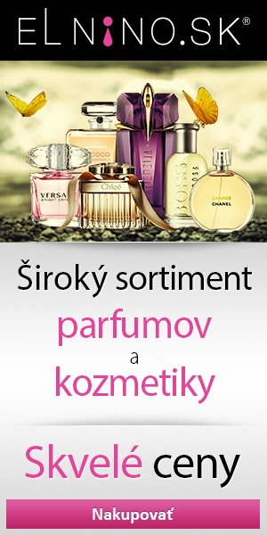 Parfémový svet - parfémy e421e9c7b55